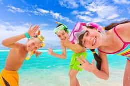 Скидка на детский отдых в Болгарии