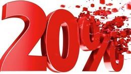 Скидка 20% при заключении договора на курс «Бармен» 05 и 08 февраля