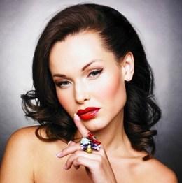Акция «Шикарный вечерний макияж за 45 рублей»