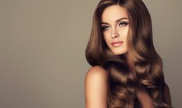 Скидка до 15% на окраску волос красителем MATRIX