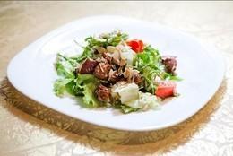 Дегустационное блюдо со скидкой 50%