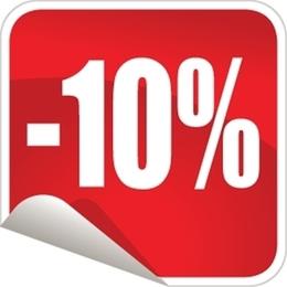 Красота и здоровье Постоянная скидка 10% после 10 посещений До 31 декабря