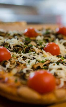 Скидки на пиццу каждый день
