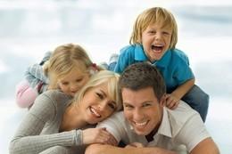 Скидочная программа «Всей семьей»