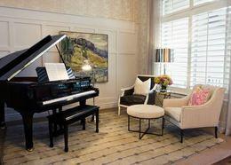 Скидка 50% на обучение по вокалу и фортепиано