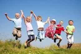 Акция для дошкольников: скидка 30% тем, кто записался в апреле на месяц летних адвент-квестов