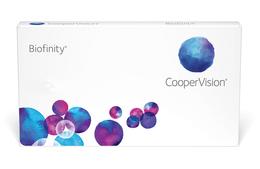 Красота и здоровье Скидка 27% при покупке 2-х упаковок линз Biofinity (Cooper Vision) До 31 декабря