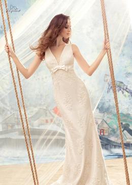 Одежда Скидки до 20% на новую коллекцию свадебных и вечерних платьев 2017 года До 31 марта