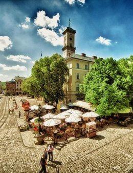 Скидки на автобусные туры во Львов при раннем бронировании