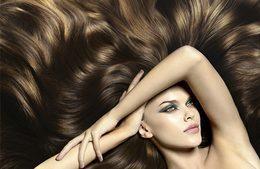 Красота и здоровье Акция «При заказе услуги «Уход за волосами Repair Lipidium Powerdose» стрижка от 5 руб.» До 1 марта