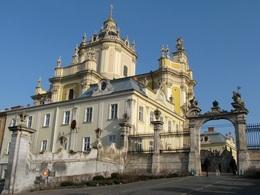 Акция на автобусный тур с выездом из Минска «Львов с Любовью»