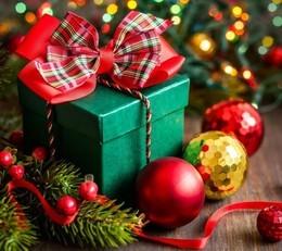 Акция «Рождественские скидки»