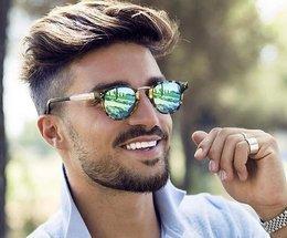 Красота и здоровье Скидка 15% на мужскую стрижку при первом визите До 25 ноября