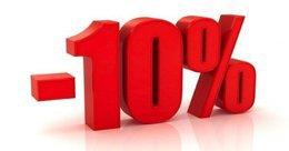 Кафе и рестораны Скидка 10% на блюда из основного меню по предварительному заказу До 10 июня