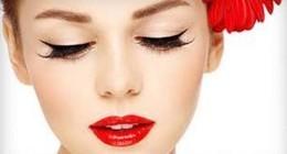 Скидка 30% на перманентный макияж