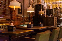 Кафе и рестораны Скидка 20% на банкет при онлайн-бронировании До 31 декабря