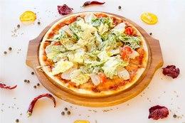 Скидка 30% на фирменные пиццы навынос