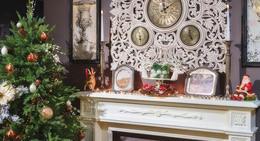 Большая рождественская распродажа: 30% на мебель и аксессуары