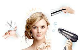 Красота и здоровье Акция «10% скидка на весь спектр парикмахерских услуг» До 30 июня