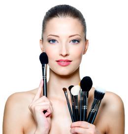 Скидка 50% на макияж для именинниц
