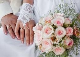 Скидки для готовящихся к свадьбе