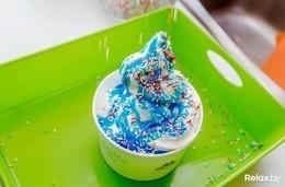 Акция «Каждое пятое мороженое в подарок»