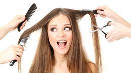 Красота и здоровье Акции на парикмахерские услуги До 24 апреля