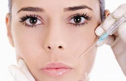 Акция «8 процедур озонотерапии лица – 2 процедуры в подарок»
