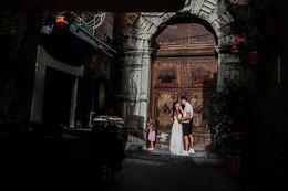 Скидка 15% на тематическую свадьбу