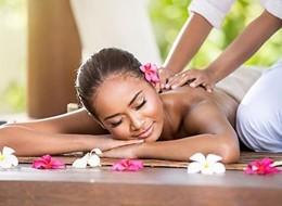 Акция «Тайский массаж стоп в подарок»