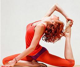 Бесплатное пробное занятие по фитнес-йоге