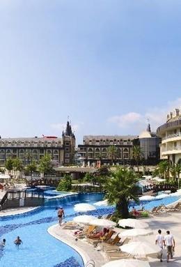 Горящие туры в Турцию на майские праздники