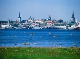 Акция «Эстония из Минска по специальной цене»