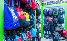 Акция «Вместе в школу с Bag street»