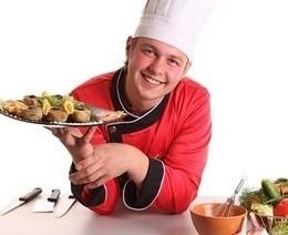 Акция «Блюдо от шеф повара»
