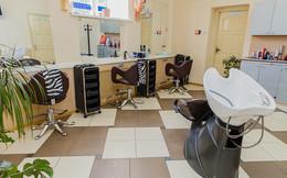 Скидка 20% на парикмахерский женский зал