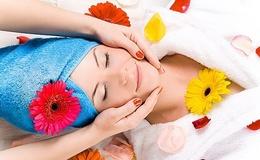 Красота и здоровье Скидка 45% на арома-релакс массаж До 31 декабря