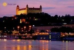Cкидки на тур: «Новый год под звуки вальса. Вена и Братислава.»
