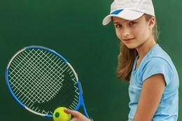 Скидка 10% на месяц обучения теннису