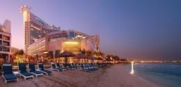 Скидка 18% на ноябрьские туры в ОАЭ