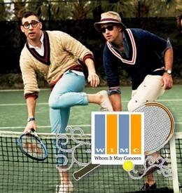 Акции теннисного клуба