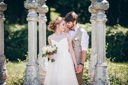 На весенние свадьбы скидка 10% на пакет «Максимум» и «Бомба»!