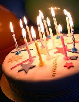 Скидка 10% имениннику в день рождения на покупку абонемента или клубной карты
