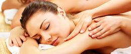 Скидка 50% на все виды ручного массажа