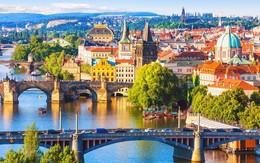 Скидка 32,00 руб. на тур «Чехия – Германия»