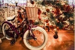 Акция «Новогодний мешок подарков»