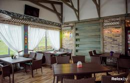 Кафе и рестораны Скидки по карте любимого гостя До 31 декабря