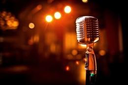 Акция «При заказе банкета- живая музыка в подарок»