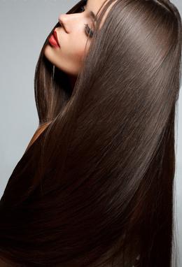 Акция «Восстановление волос с Olaplex»