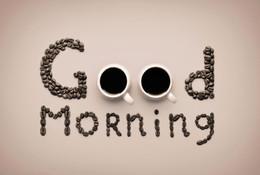 Акция «Сладкое утро»